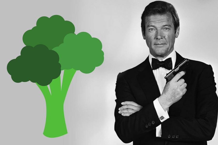 Image Source: James Bond