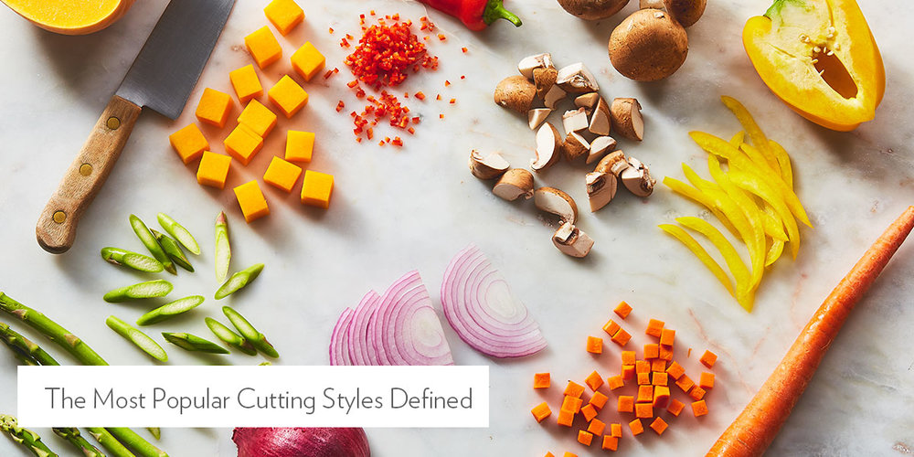 The Most Popular Cutting Styles Defined