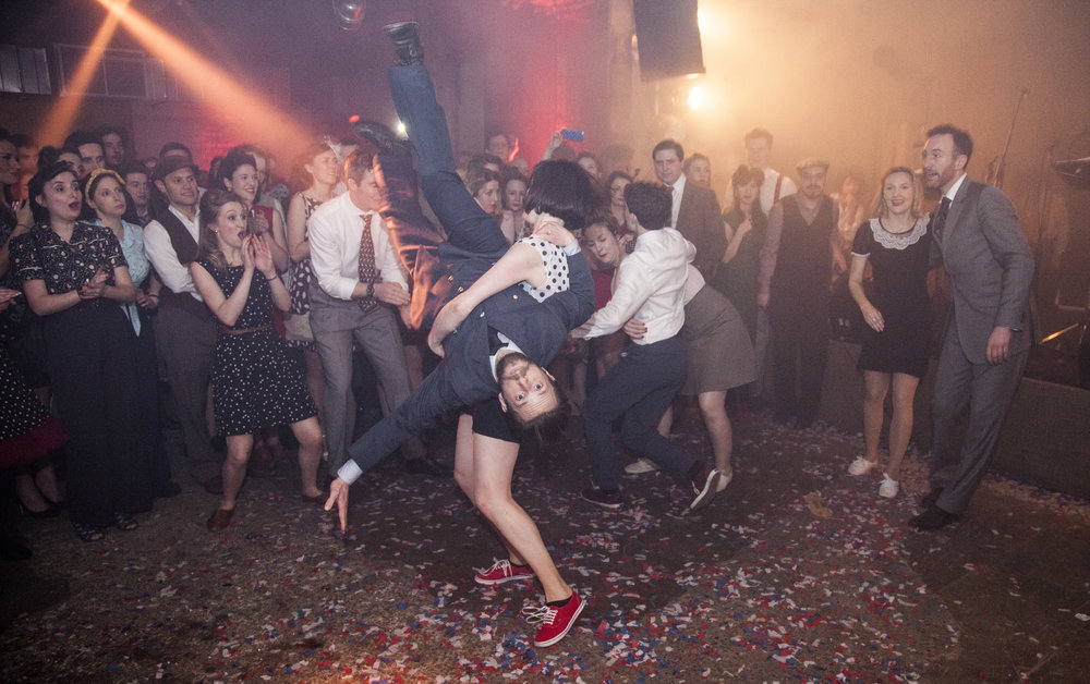 the blitz party londons best loved and most authentic 1940s party is back for a spectacular new years eve 2018 special