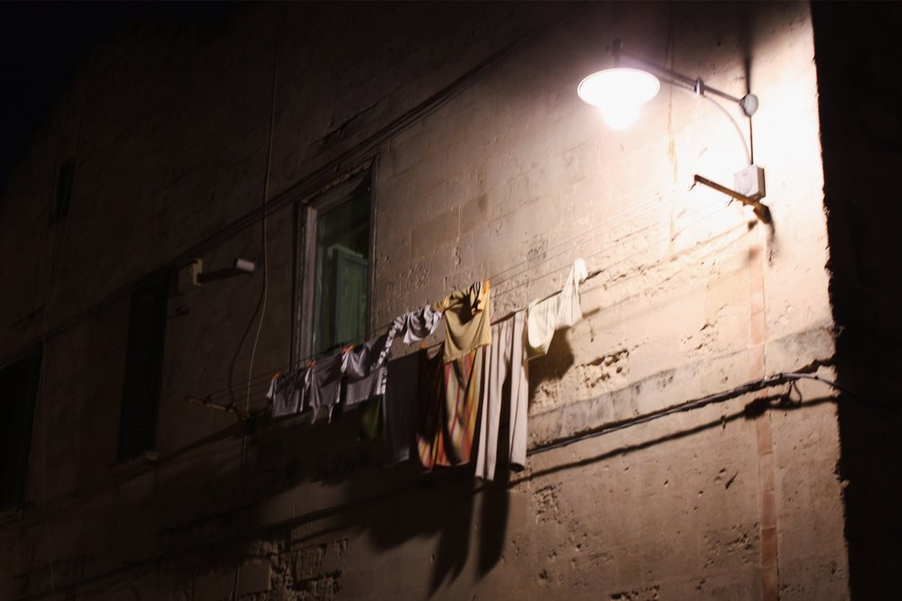 Credit: Hiro    Location: Matera, Italy
