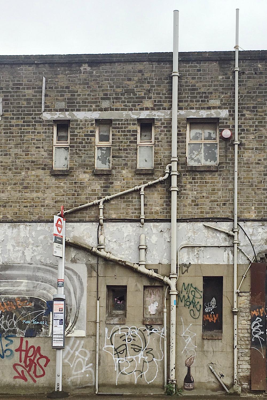 Credit: Yasumi    Location: Hackney Wick, London