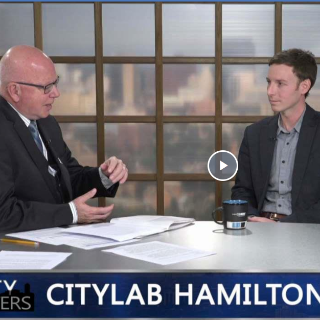 Cable 14, City Matters