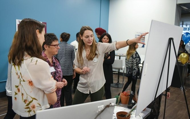Hamilton Spectator - Showing off Innovations Cooked up in CityLAB