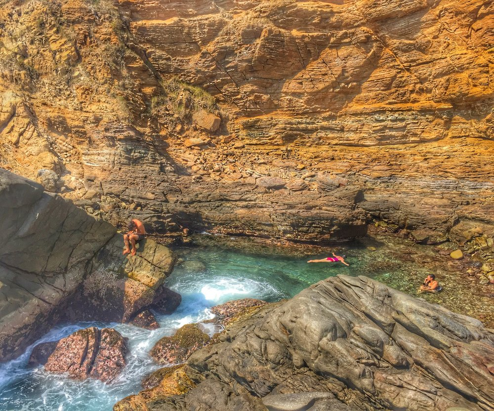 - Pristine beaches. Hidden coves. Hikes to high vistas. Mazunte has something to offer everyone, and we have the inside info to show you it's hidden gems.