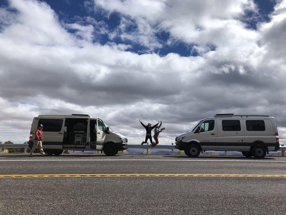 A Treasure Hunt Through Utah