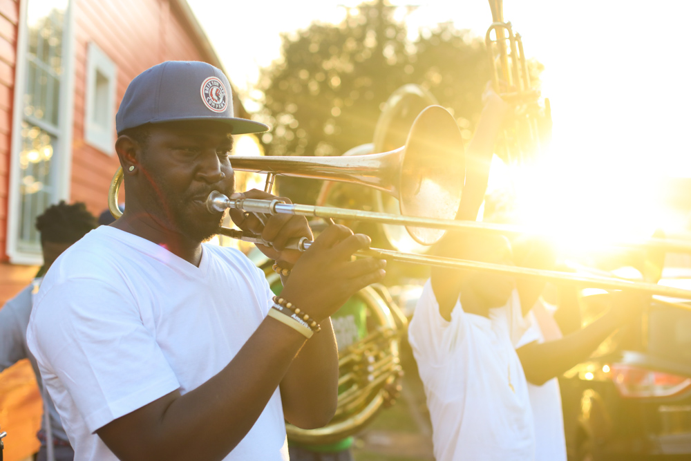 An Insider's NOLA Jazz Fest
