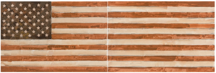 Red, White, and Brown, 2018