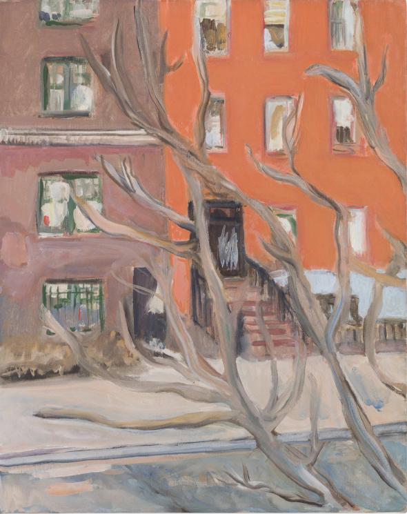 Untitled (11th Street), ca. 1964