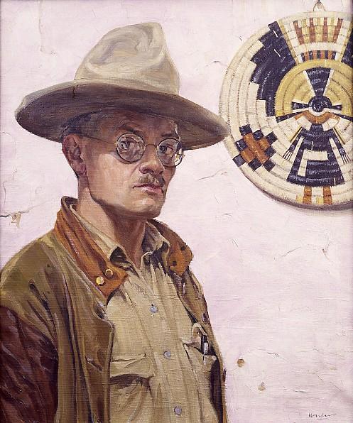 Walter Ufer