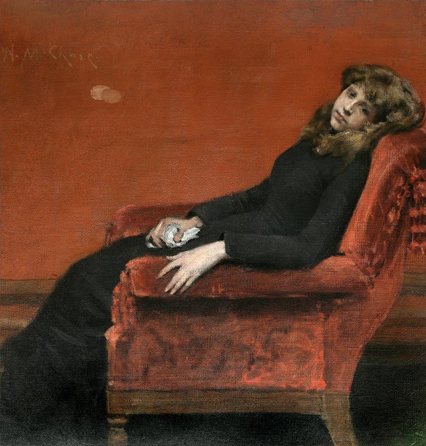 William Merritt Chase