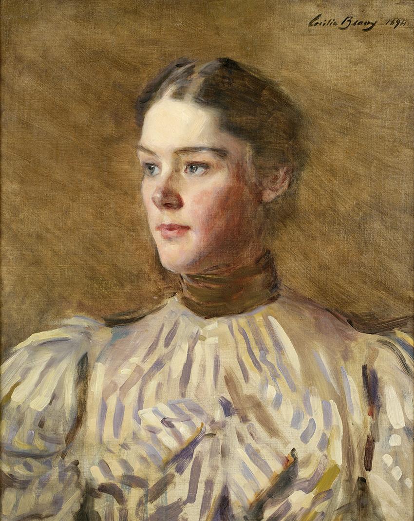 Cecilia Beaux