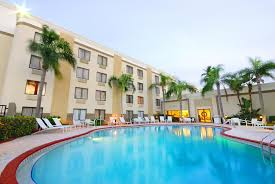Holiday Inn - Edison at Midtown  2431 Cleveland Ave Fort Myers, FL 33901 239.332.3232 Rate: $139 Group Code:FUSION DANCE/FUS Reserve By: 1/9/18