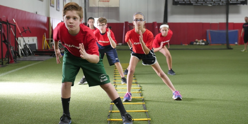 All Sports & Abilities • Boys & Girls • Ages 7 & up   TRAIN TO WIN    Contact Us