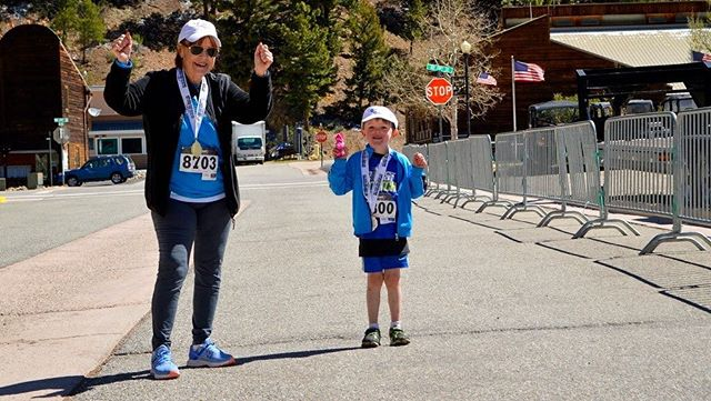 The High Mountain Half Marathon & 5K is an awesome, family friendly event! Bring the kids and run or walk the 5K in the cool mountains of Red River, New Mexico on August 4th. They'll never forget crossing the finish line to the sound of a cheering crowd and an awesome medal they can keep forever!  For more information visit https://www.redriverchamber.org/high-mountain-half-marathon-5k/ To register visit https://www.active.com/red-river-nm/running/distance-running/high-mountain-marathon-and-5k-2018
