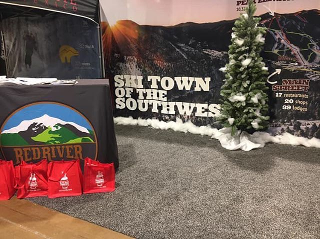 "Dallas friends, join Red River at the Mountain Time Expo this weekend for some awesome deals on skiing and to enter to win a 4 night trip in Red River. Stop by to say ""Hey"" and mention this post to pick up some Red River swag!"