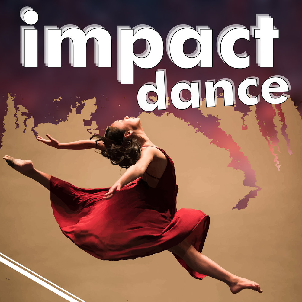 Impact Dance   Impact Dance is a dance company open primarily to non-dance majors in the University of Michigan community. The company is relatively small, with only about 20 members each year. The company's members choreograph and perform pieces of a variety of styles including, but not limited to, jazz, lyrical, contemporary, and hip hop in fall and spring shows as well as many other guest performances throughout the year.