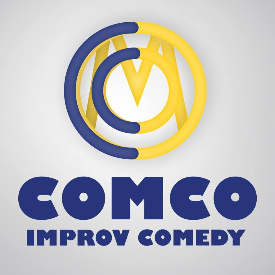 """ComCo   Known as """"ComCo,"""" The Comedy Company is the oldest and most humorous improv comedy troupe at the University of Michigan. Started in 1979 and can't stop."""