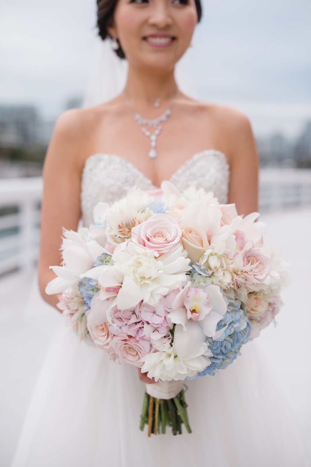 Designer: Flowerz | Photography: Blush Photography