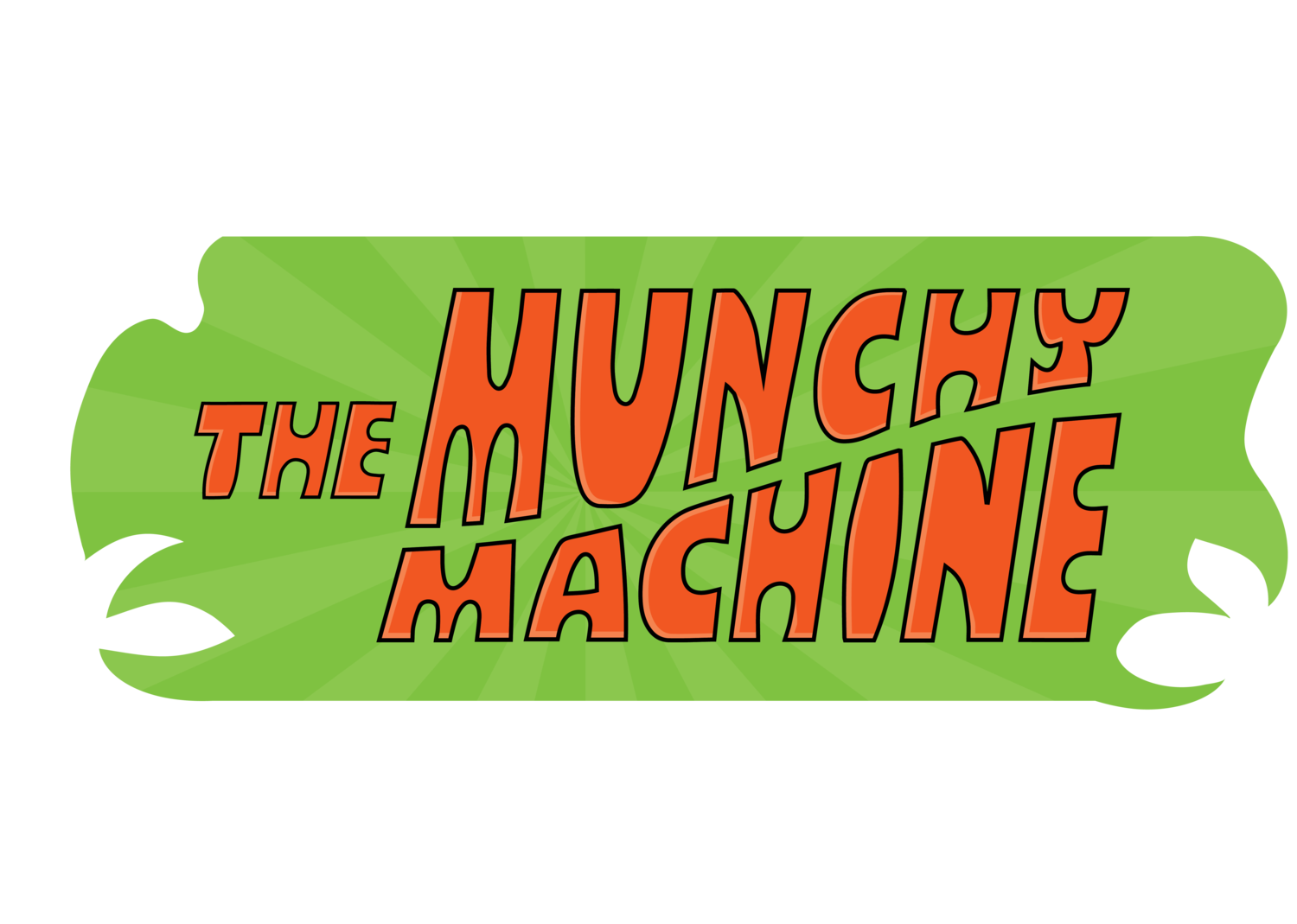 The Munchy Machine
