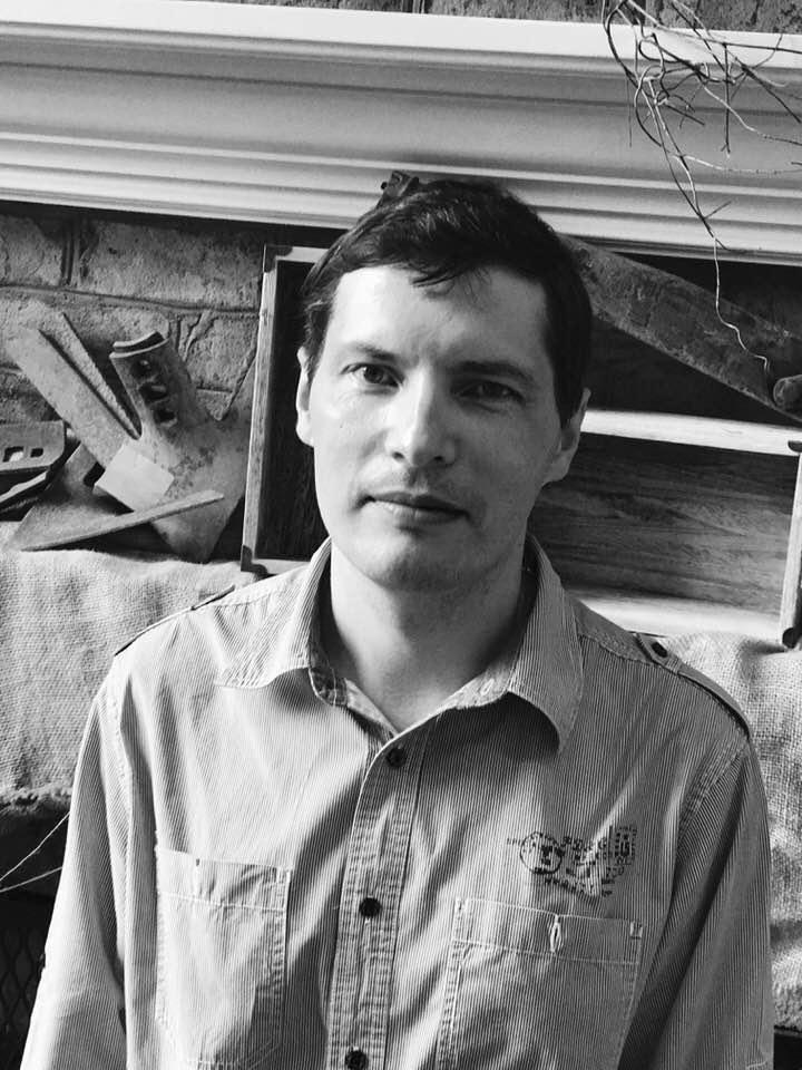 Vladimir Tushin   Housekeeping/Haven