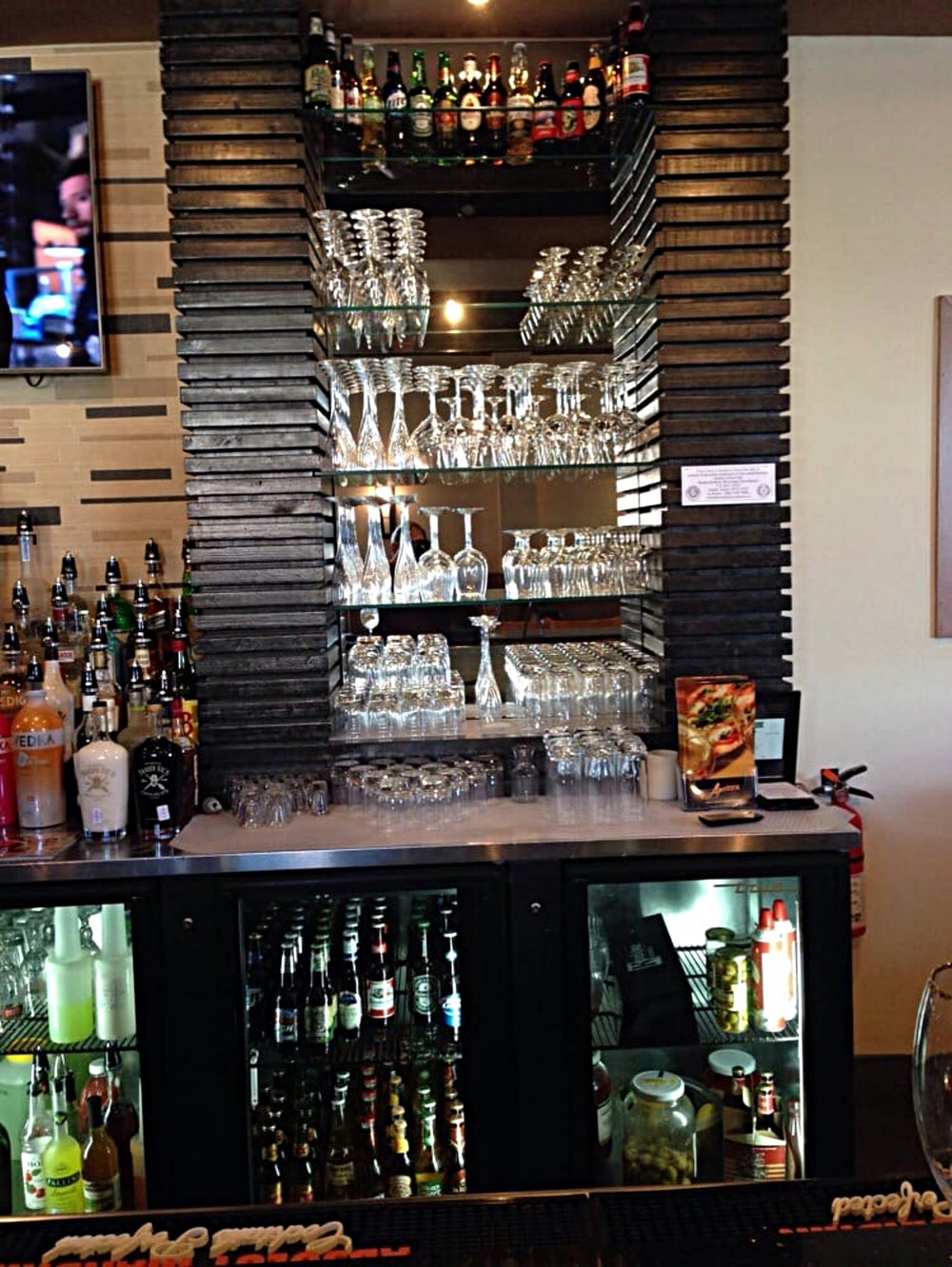 Back Bar, Retail, Southlake, (DFW) Texas