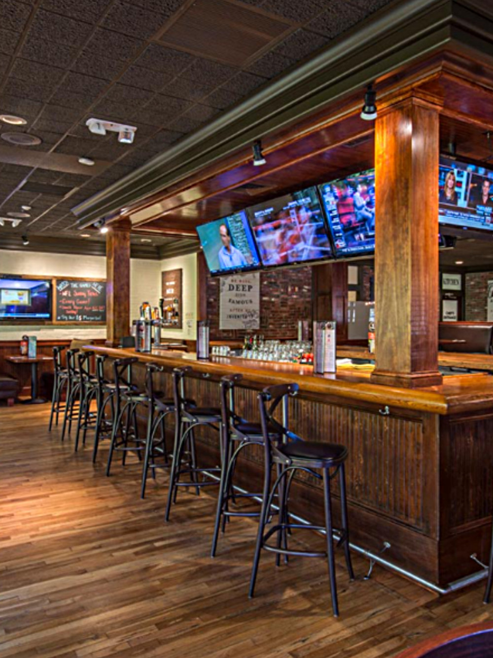 Sports Bar, Retail, Chesterfield, Virginia