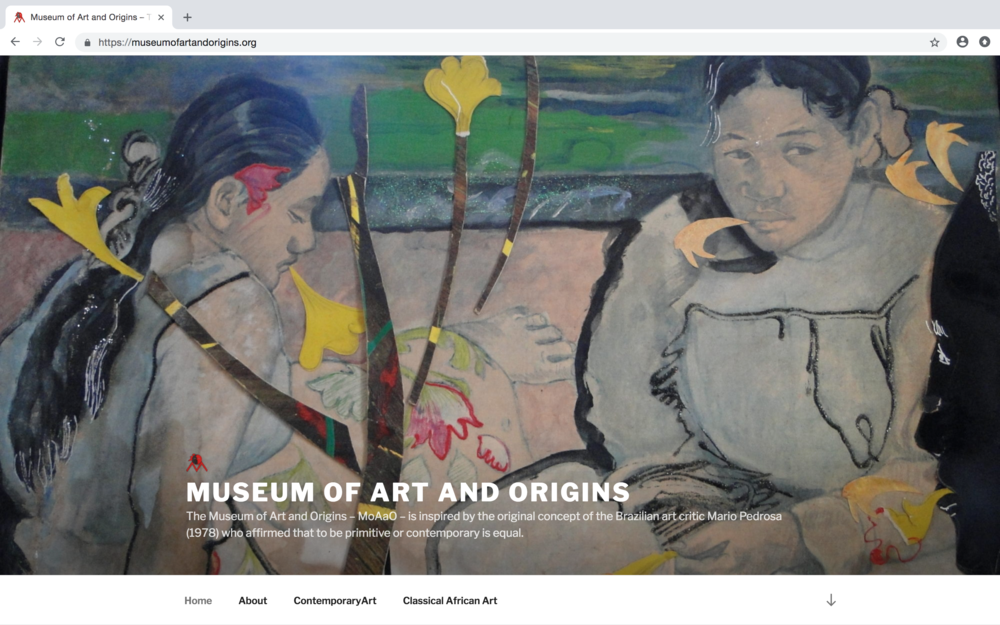 Museum of Art and Origins -