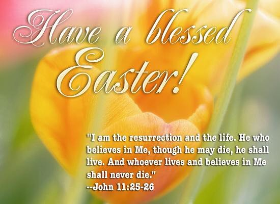 Happy Resurrection Day! Thankful we serve a Risen Savior! #missouri #illinois #thankful #thankyoujesus #easter2018 #blessed #jesus #god #john316