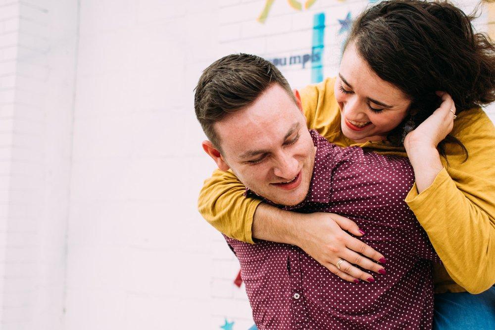 Clare Josh Urban Minneapolis Couple Portrait-10.jpg