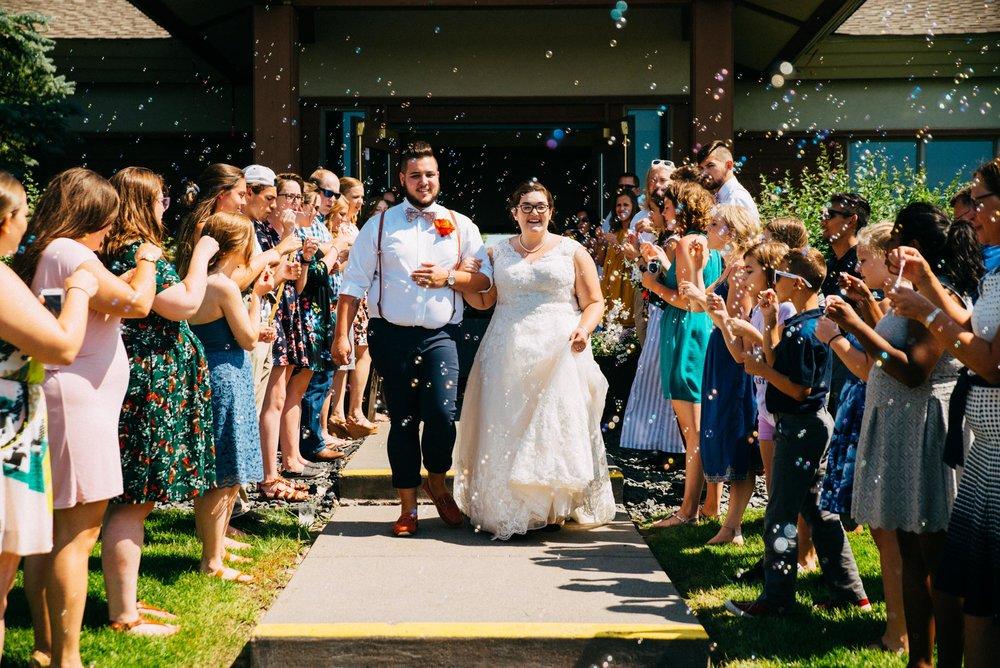 Beth Sam Reception Bubble Exit Minnesota Wedding-48.jpg