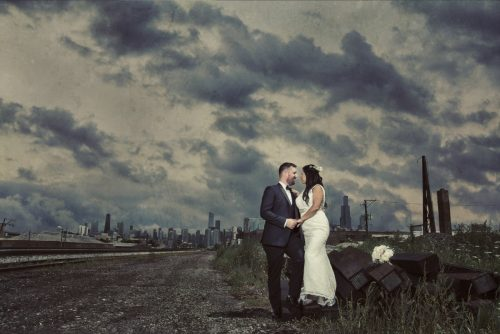 Chicago Wedding Photography by Christopher Paul
