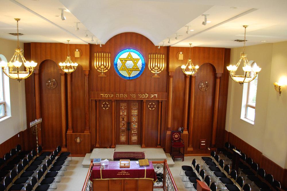 Keter Torah Synagogue West Bloomfield, MI