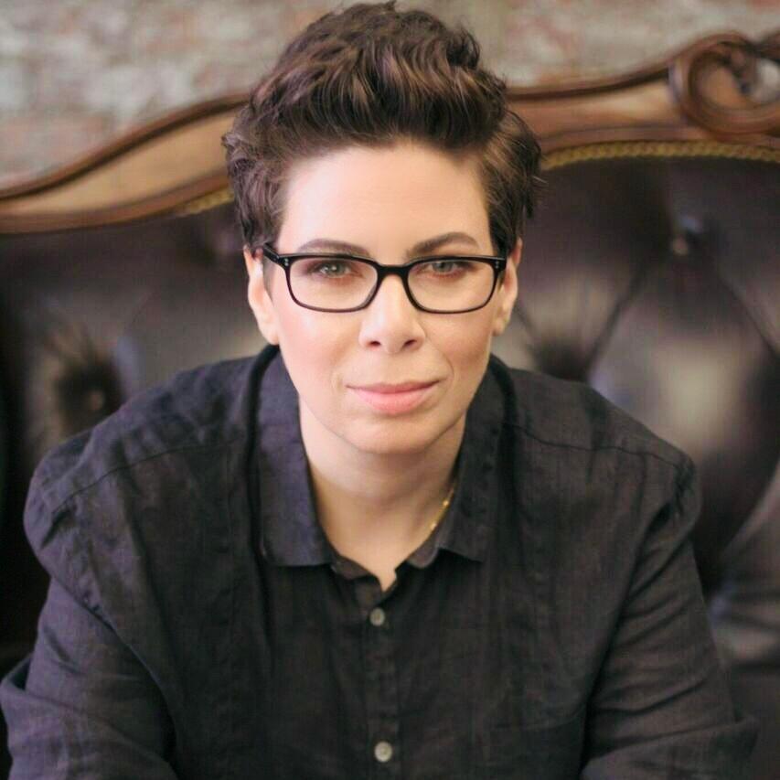 Jen Rudolph - Founder, AGR/ The AGR Accelerator