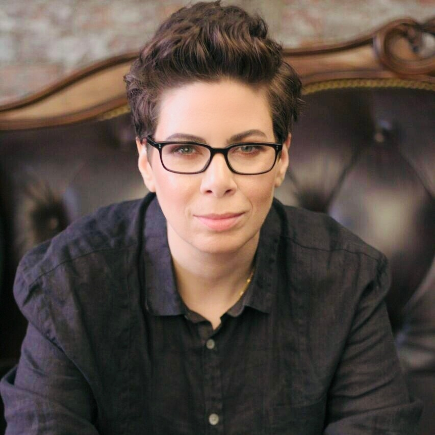 Jen Rudolph - Founder, AGR/ELEVATE