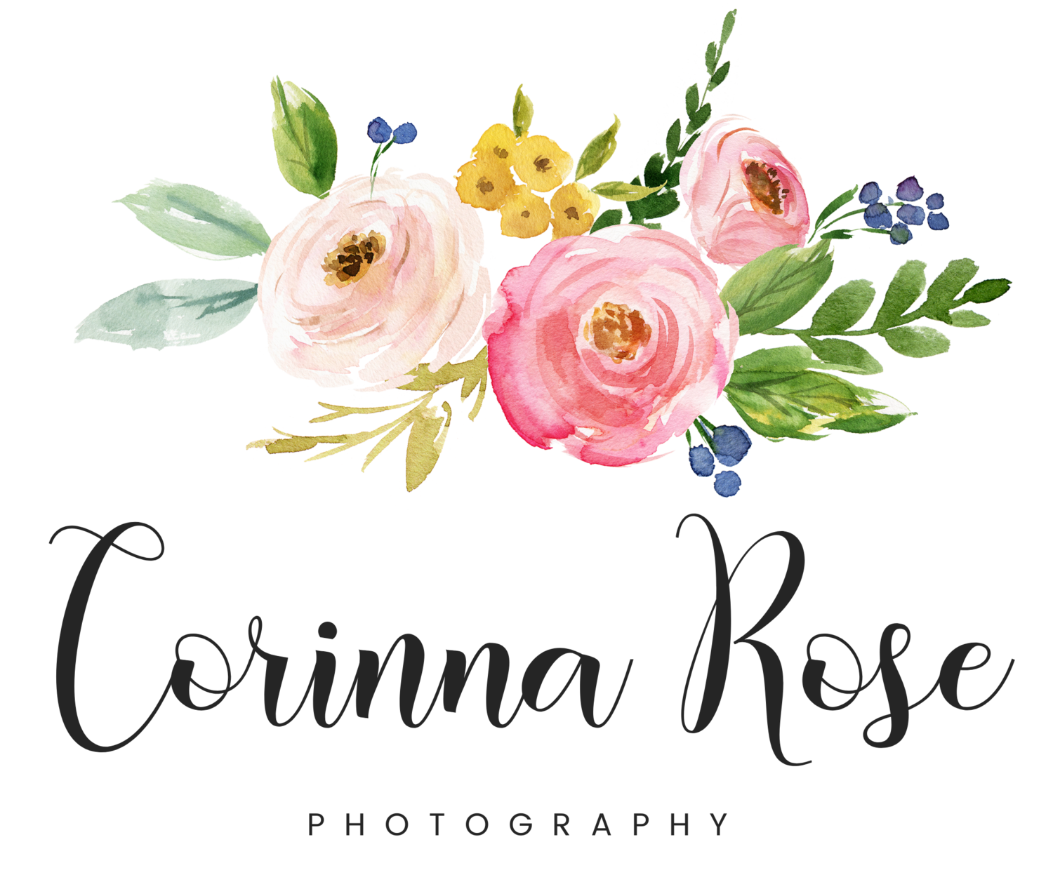 Corinna Rose Photography