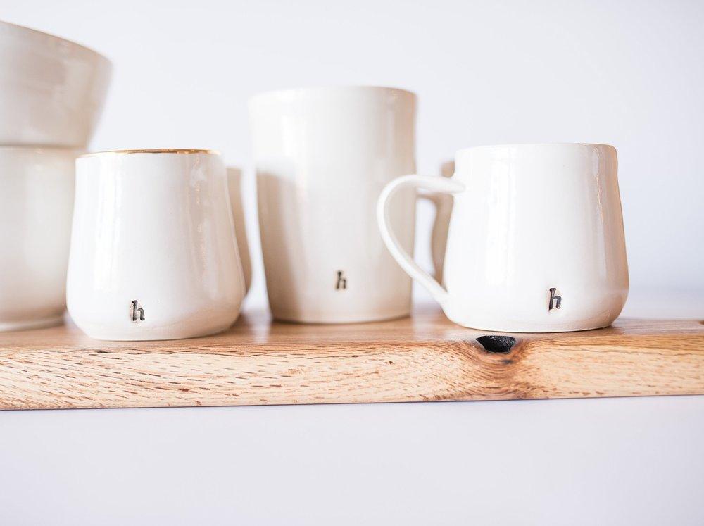 pots by jen || little h creative || the ramble journal