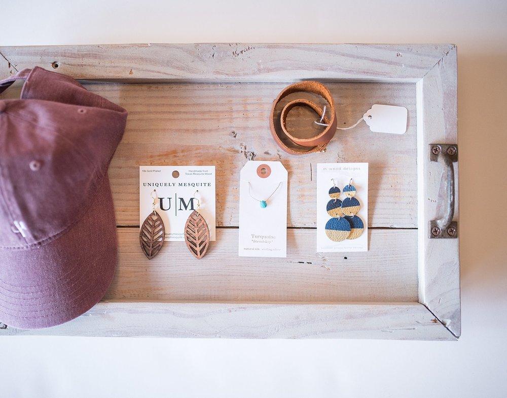 little h creative || shop small || wichita falls, texas