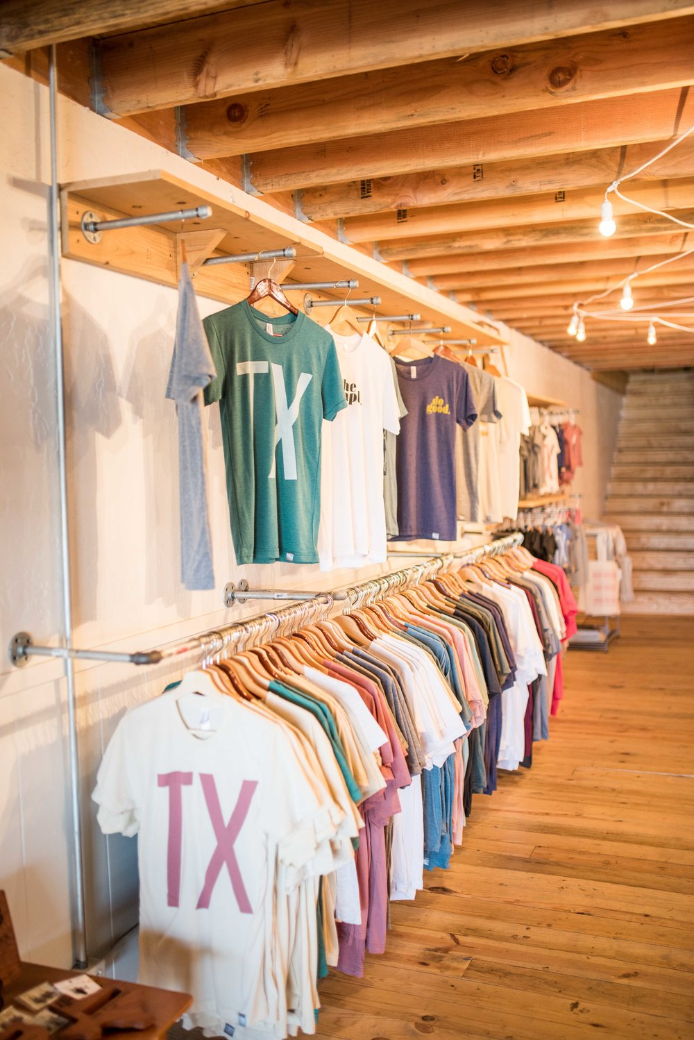 Ramble & Company Retail location || Wichita Falls, Texas