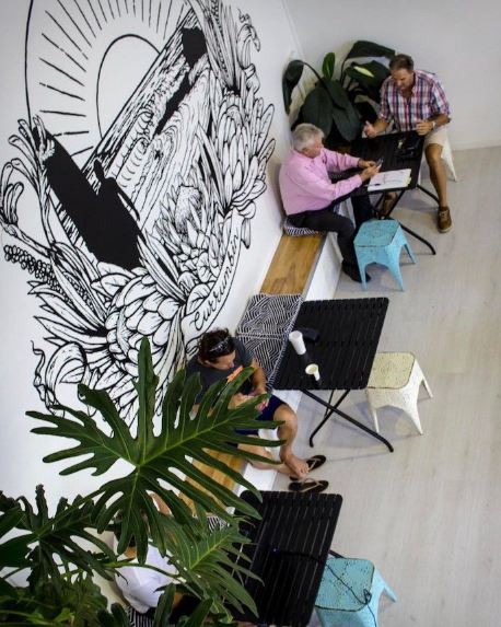 Queensland Blog: Best Co-working spaces