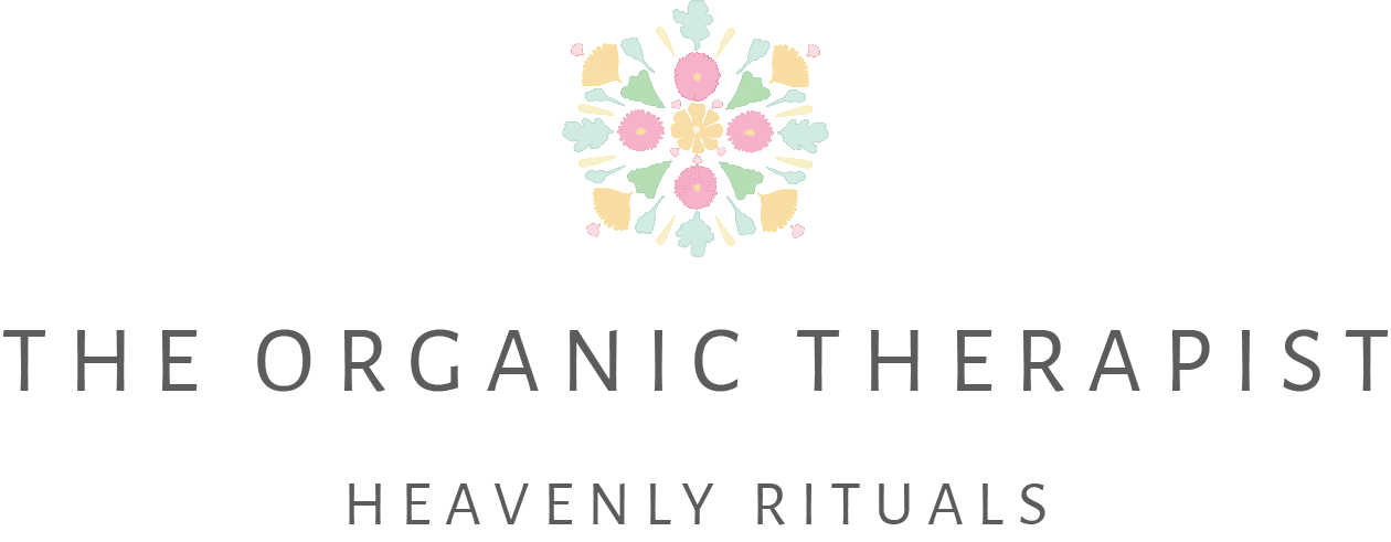 The Organic Therapist - Heavenly Rituals