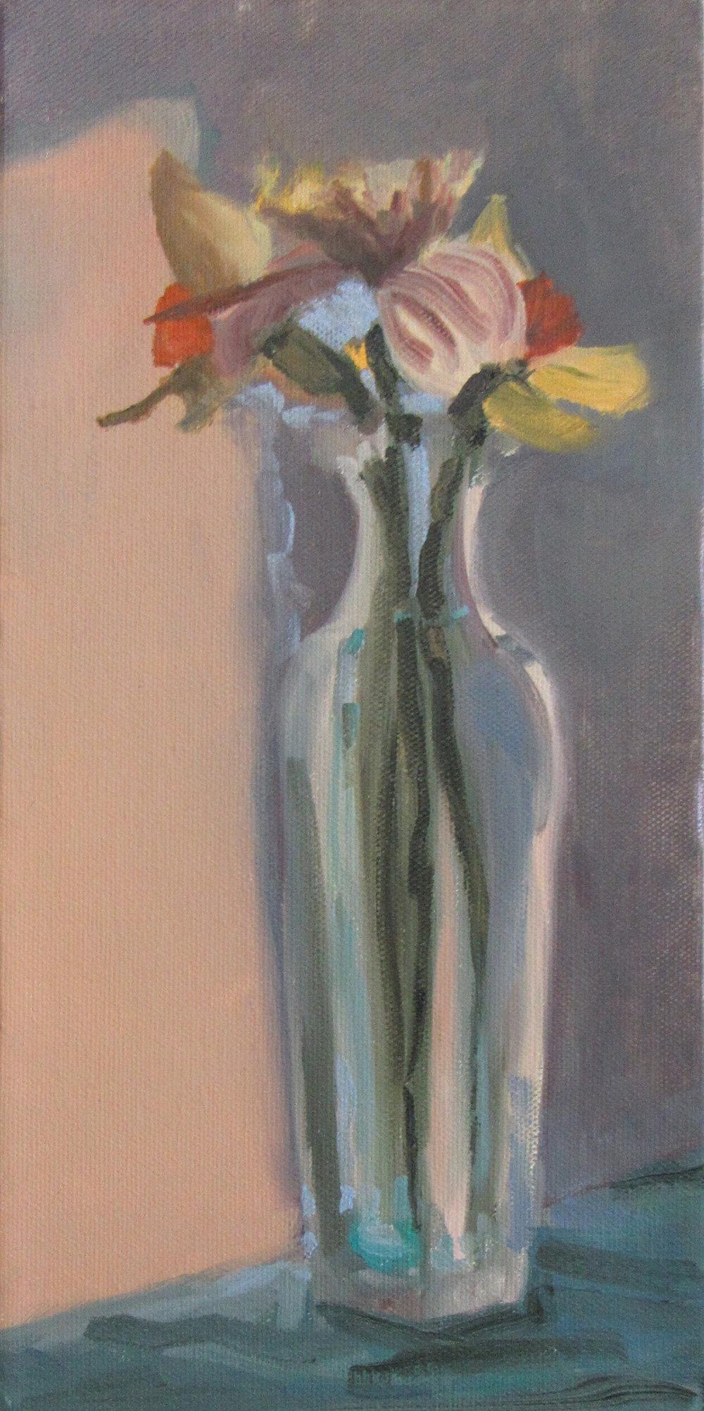 Daffodil Study 3