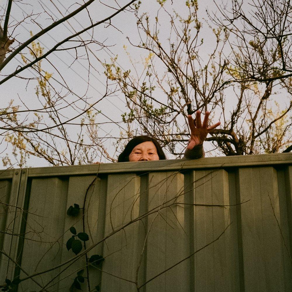 Izzy Huang  @_izzeh