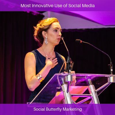 Social Butterfly Marketing