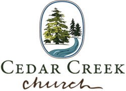 Cedar Creek Sherwood