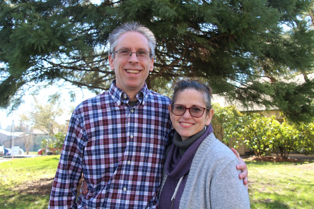 Wade & Diane Anderson - Small Groups Leaders in Sherwood
