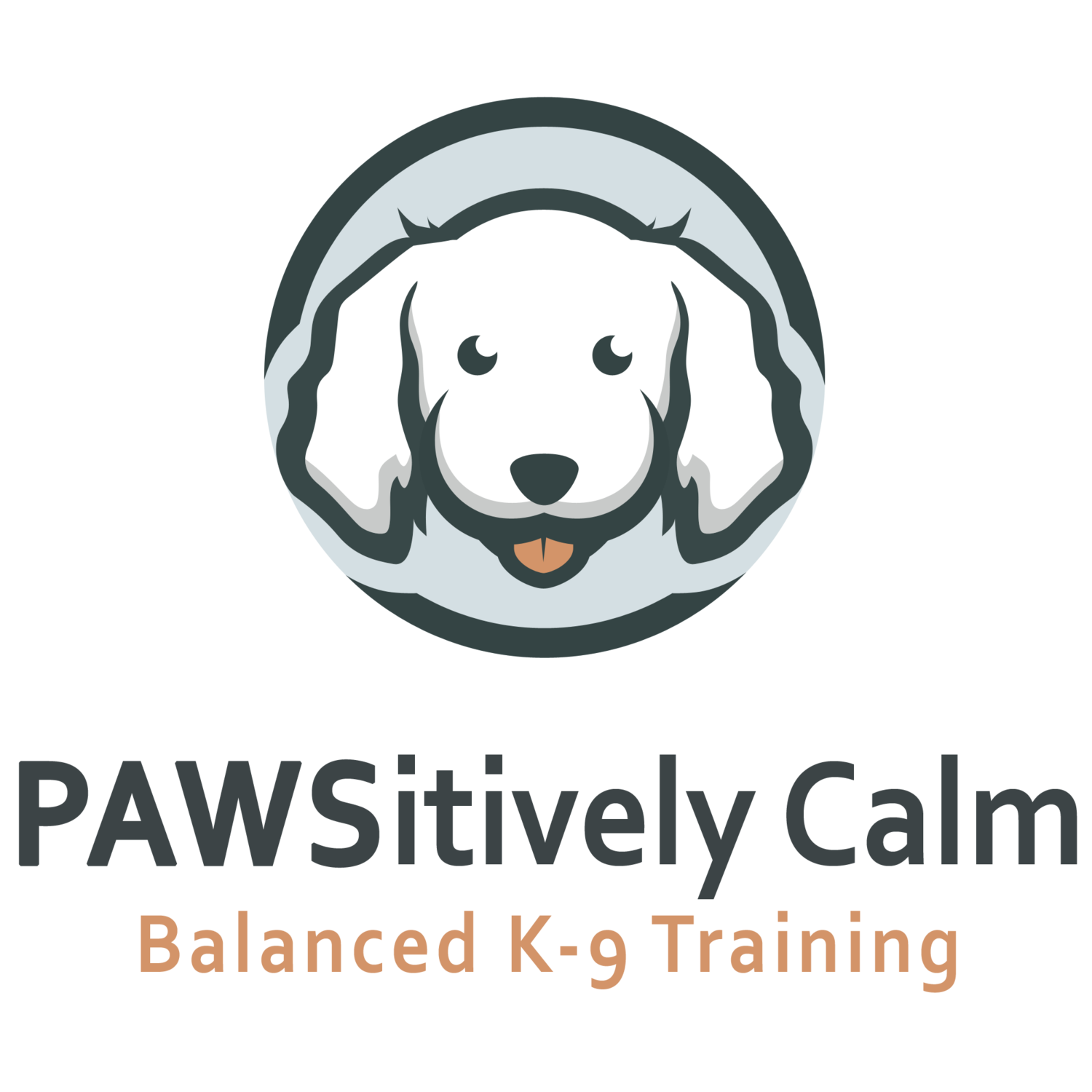 PAWSitively Calm