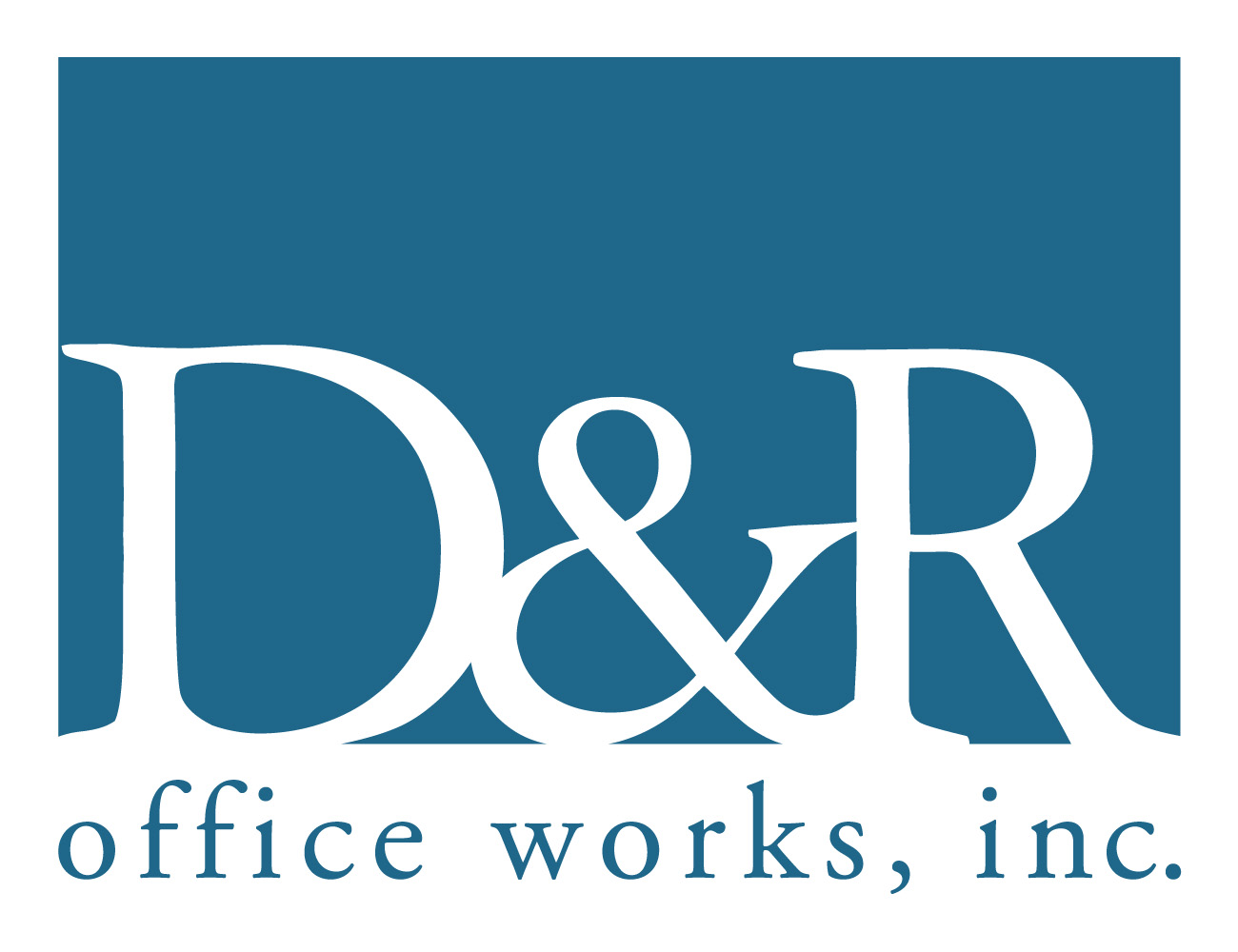 D&R Office Works