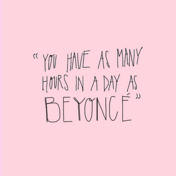 Beyonce-Quote