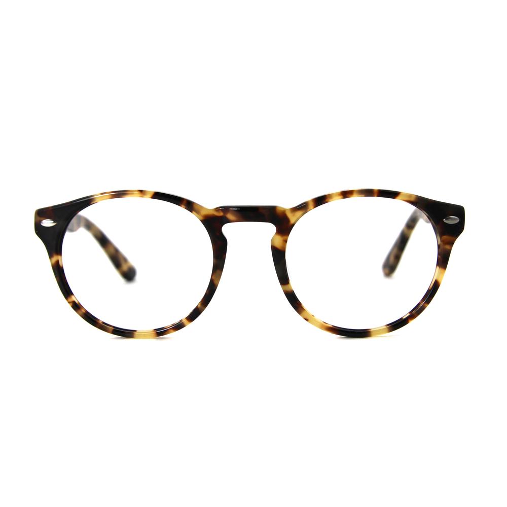 HANLEE | Leopard Brownwood