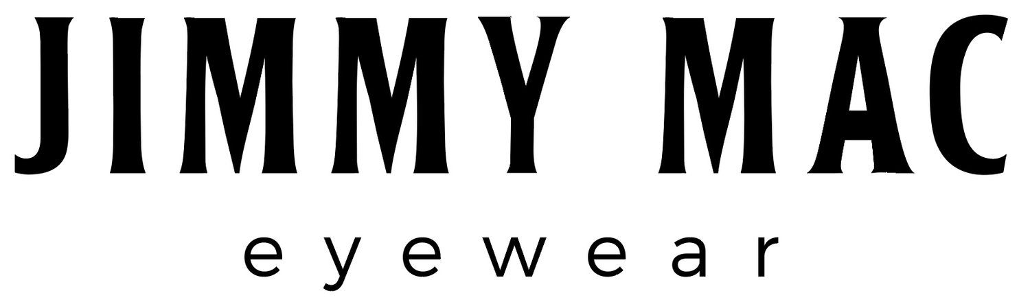 Jimmy Mac Eyewear